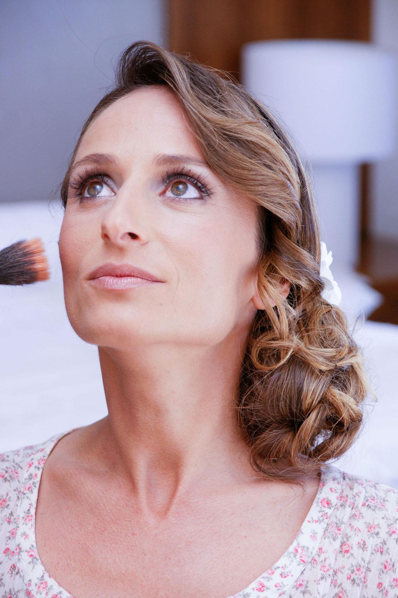 Maquilladores profesionales Centro de estética de lujo en Elche